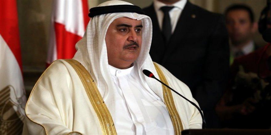 Bahreyn Katar'ın KİK üyeliğinin dondurulmasını istedi