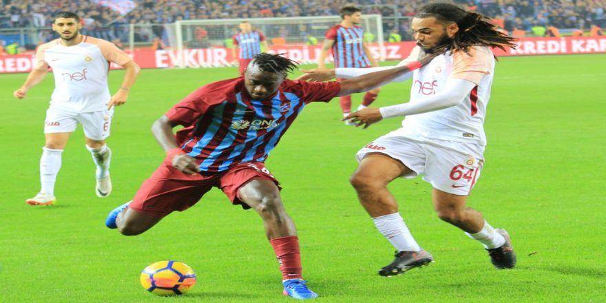 Galatasaray'ın Belalısı
