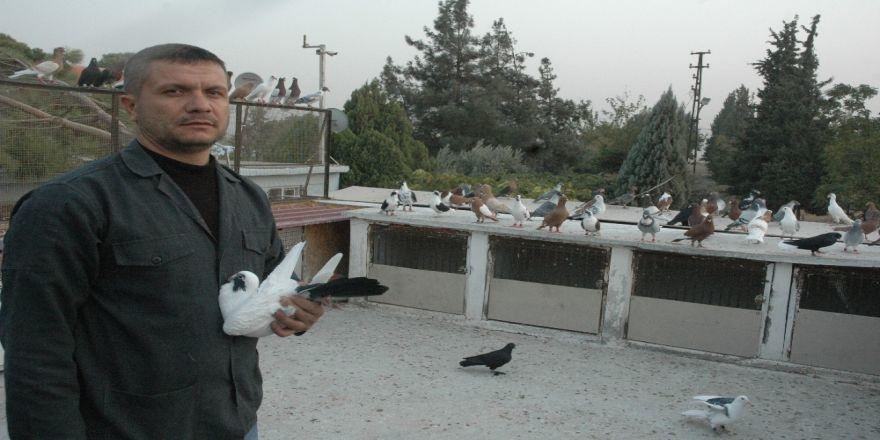 """Kuş Pazara, Ben Mezara"""