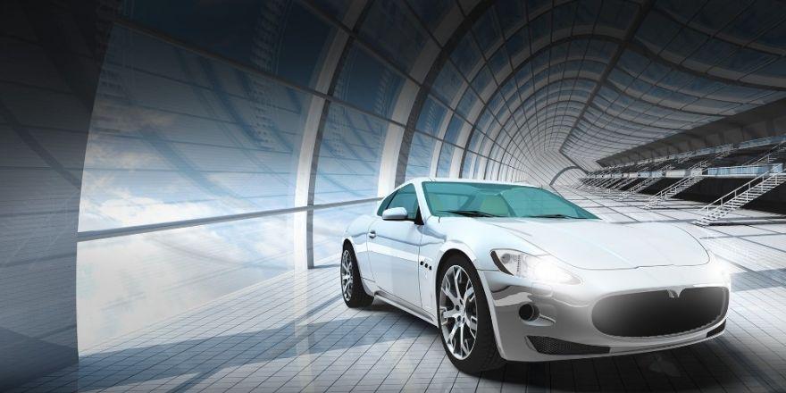 Ppg Ve Maserati'den İşbirliği