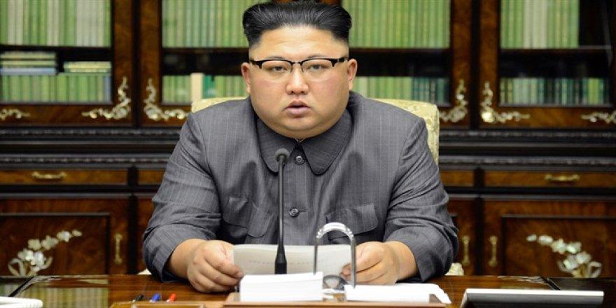 NATO ve Japonya, Kim'e baskı uygulayacak