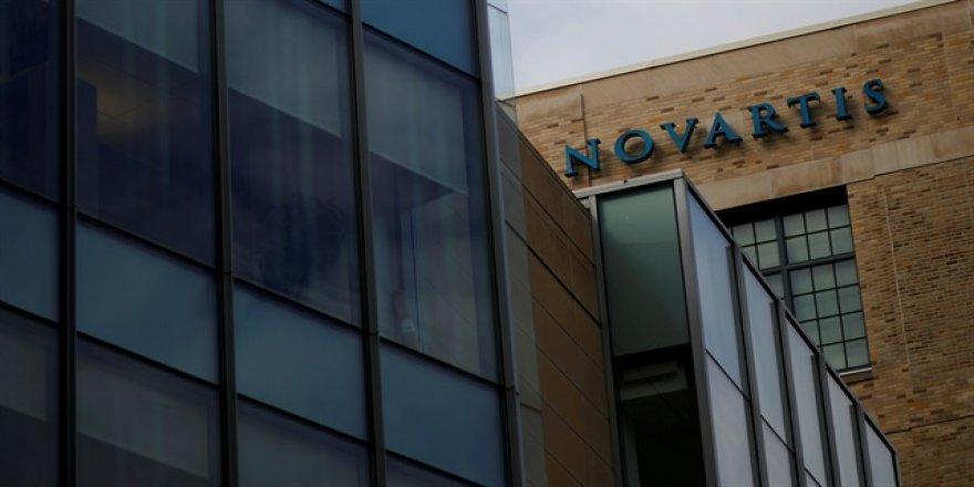 Novartis, Fransız ilaç şirketini 3.9 milyar dolara satın alıyor