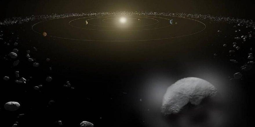 NASA yıldızlar arası cisim keşfetti