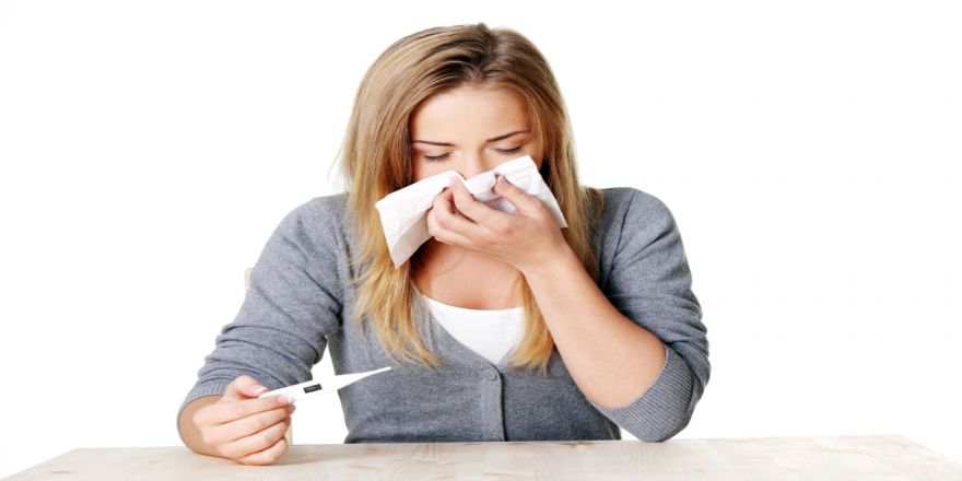 Grip Depresyona Sokabilir