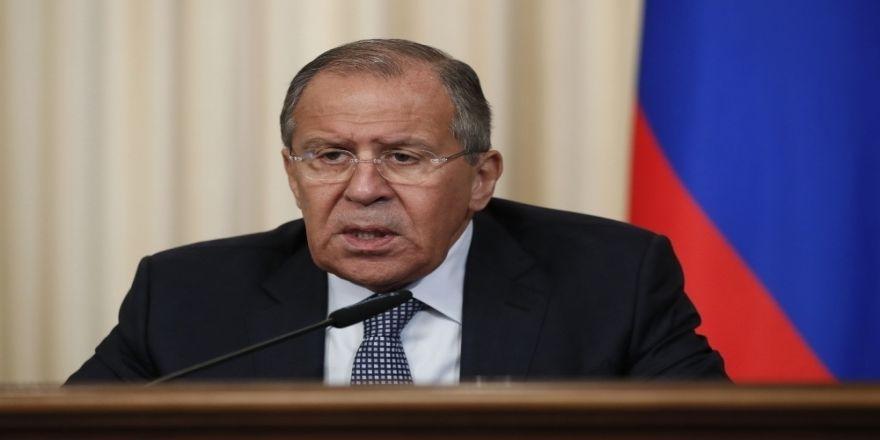 Rusya İle Kritik Görüşme