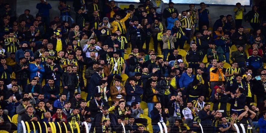 Fenerbahçe Maçının Ardından Gözaltı