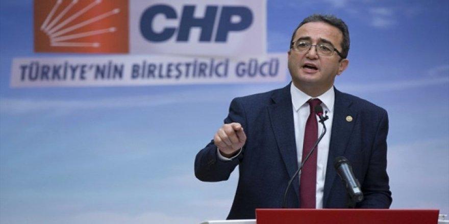 Erdoğan'a hakaret eden Bülent Tezcan'a jet soruşturma