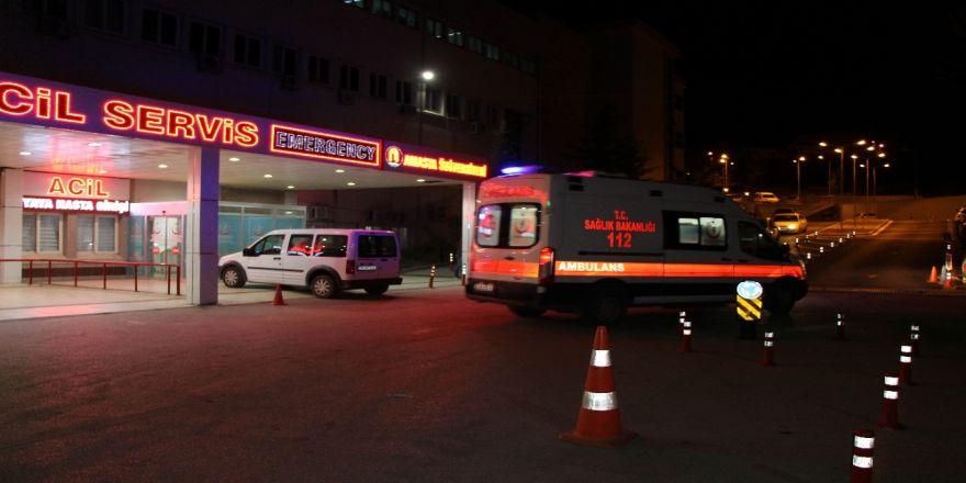 41'i Öğrenci 44 Kişi Hastanelik Oldu