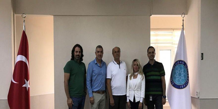 Turkcell Akademi Ve Uludağ Üniversitesi'nden İşbirliği