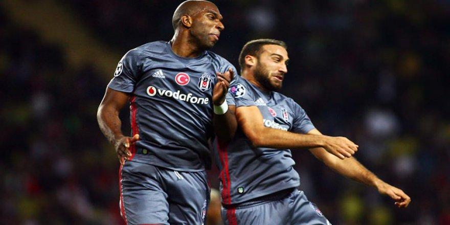 Beşiktaş tarihinde bir ilk olacak!