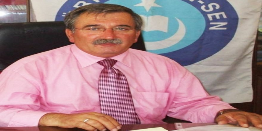 Yrd. Doç. Dr. M. Hanefi Bostan'dan Doçentlik Açıklaması
