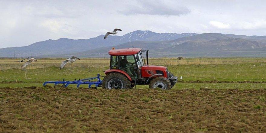 'Tarımda ithalat önlenmeli'
