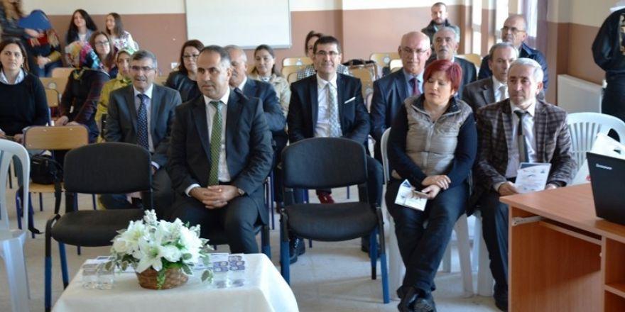Biga'da Engelsiz Eğitim Atölyesi Açıldı
