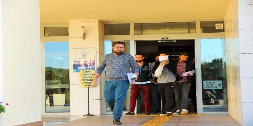 Fetö'cü Bilişim Uzmanı Tutuklandı
