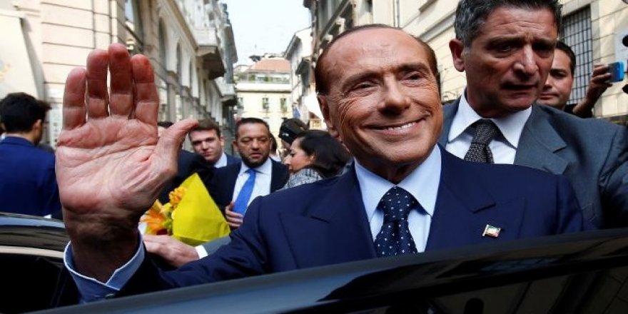 Berlusconi hakkında mafya soruşturması