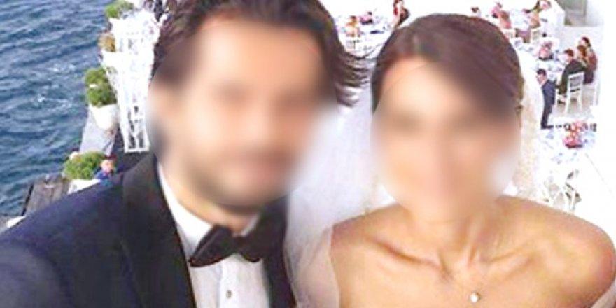 Eski GS'li futbolcu, 'eşcinselim' deyip eşinden boşandı