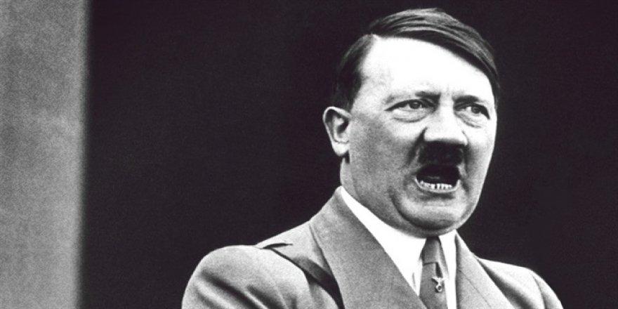 Hitler'le ilgili bir detay daha ortaya çıktı