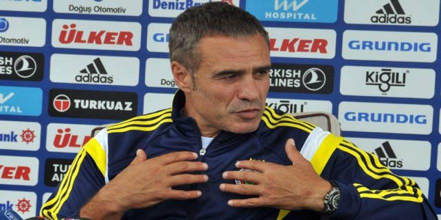 Fenerbahçe Ersun Yanal'ı arıyor