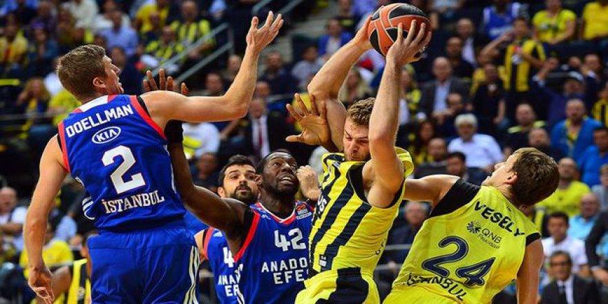 Fenerbahçe Doğuş'un konuğu Valencia!