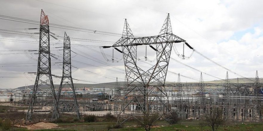 Devlet elektrik üretene kapasite desteği verecek