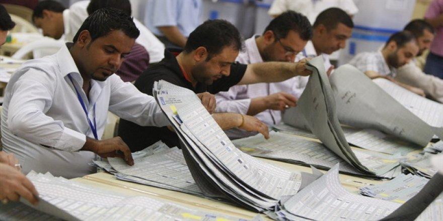 Irak 15 Mayıs'ta seçimlere gidiyor