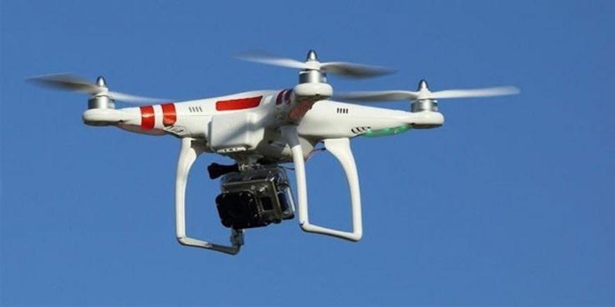 Türkiye'de İlk Defa Drone Ligi Yapılacak