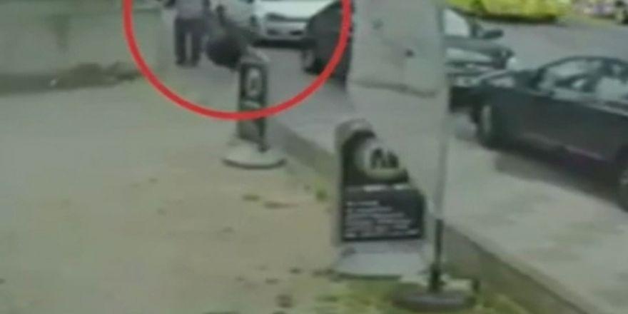 Yolda Yürüyen Kadına Yumruk Atmıştı: Cezası Belli Oldu
