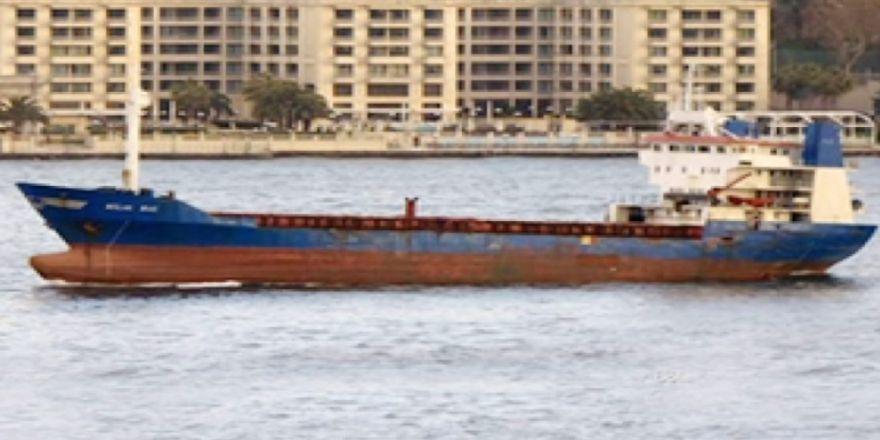 Bakanlıktan Kayıp Gemi İle İlgili Açıklama