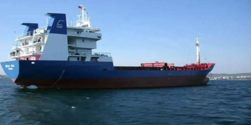 İstanbul Valiliğinden Batan Gemi İle İlgili Açıklama