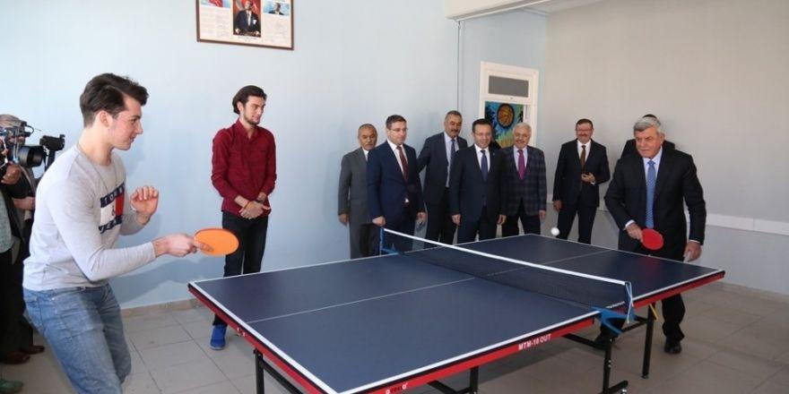 Karamürsel Aliye İzzetbegoviç Akademi Lisesi Açıldı