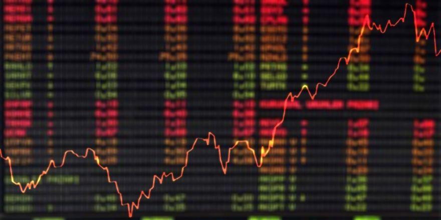 Borsa İlk Yarıda Rekor Kırdı