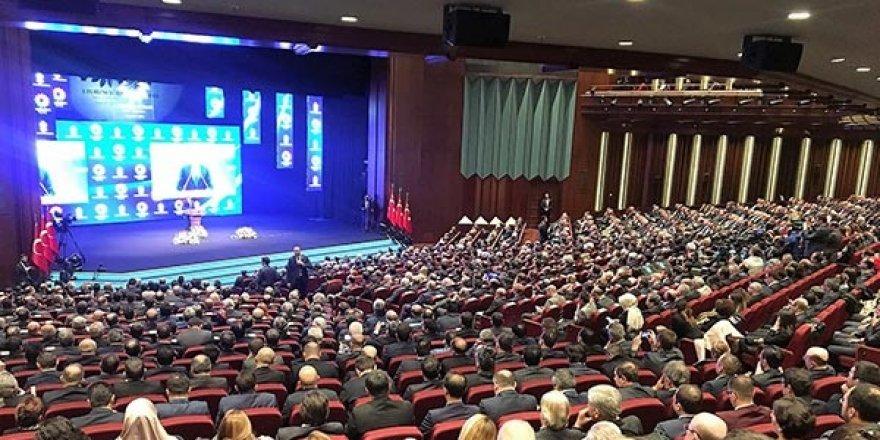 Karabacak, Turizm Şurası'na katıldı