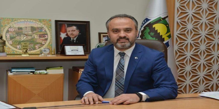 Ak Parti'nin Bursa Büyükşehir Başkan Adayı Belli Oldu