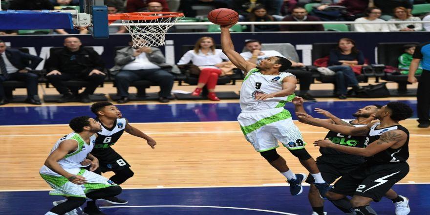 Tofaş Basketbol Takımı, Fransız Ekibi Yendi