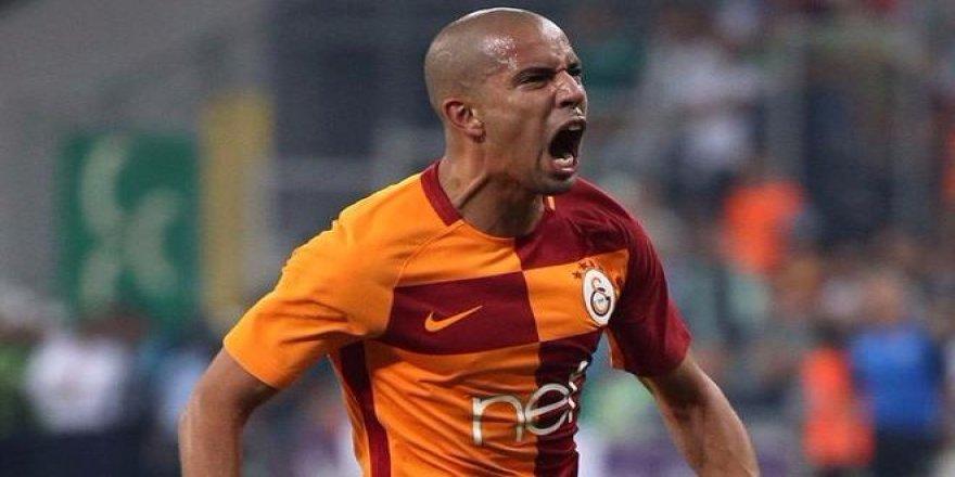 Galatasaray'da sevk isyanı!