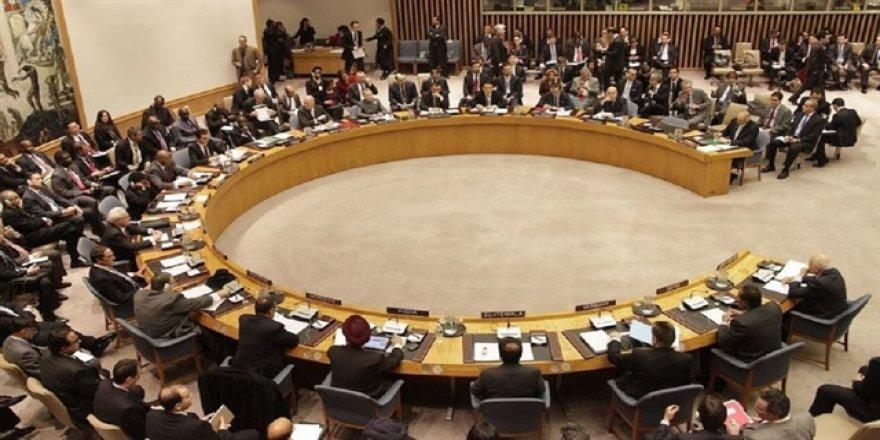 BM'de 'Küba' oylamasına ABD'den ret