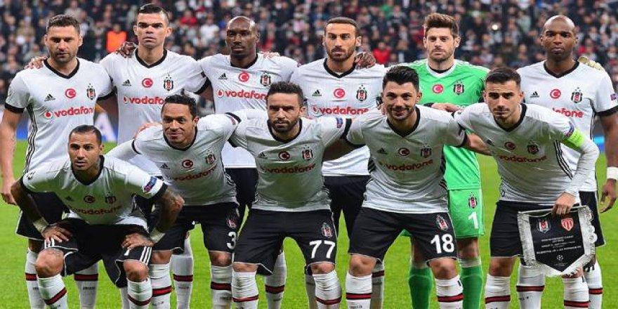 175 milyon TL Beşiktaş'ın kasasında