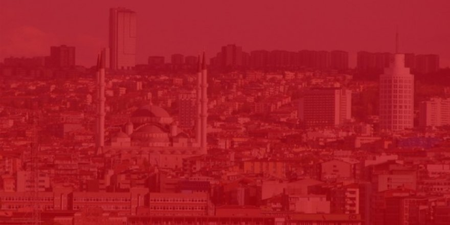 Ankara için flaş karar!