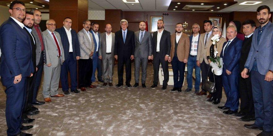 AK Parti, Türkiye'nin teminatıdır