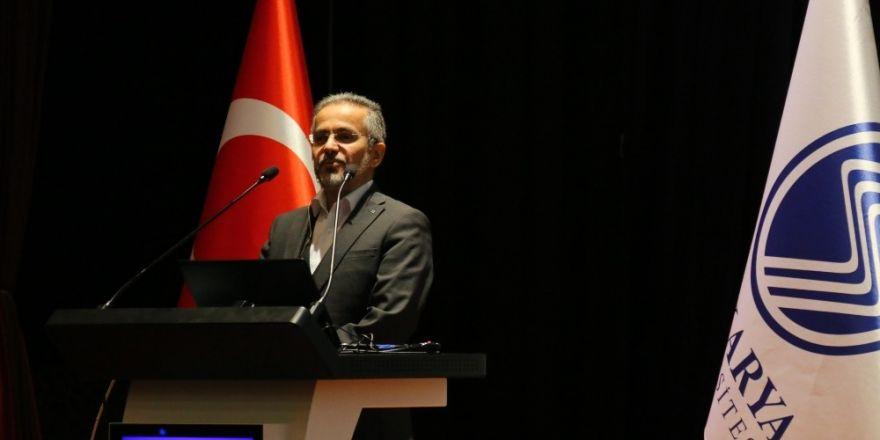 """Saü'de """"Medya Ve Pazarlama İletişimi"""" Konusu Ele Alındı"""