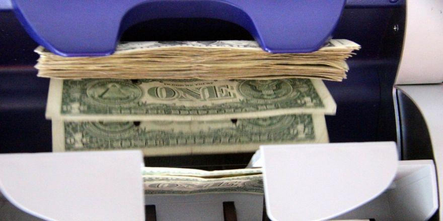 Finansal Kesim Dışındaki Firmaların Net Döviz Açığı Azaldı
