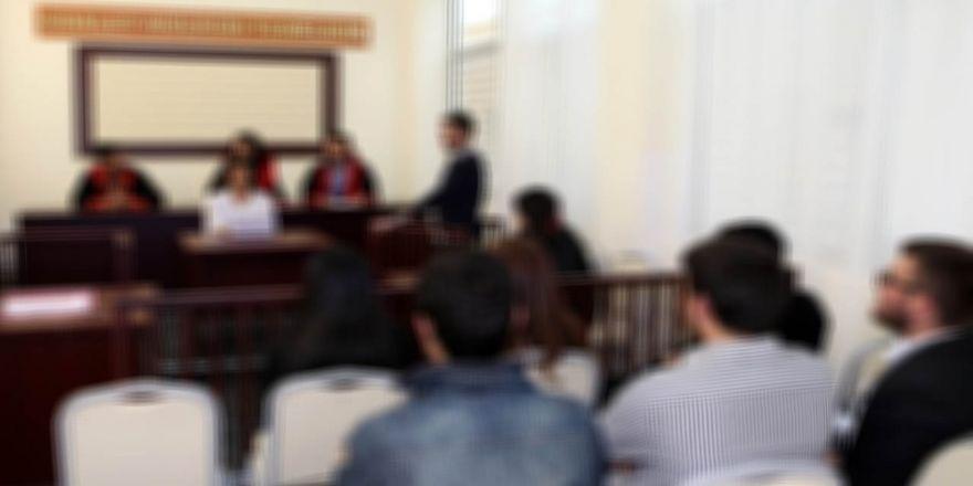 Eski Yarsav Başkanı Arslan Hakkında Karar