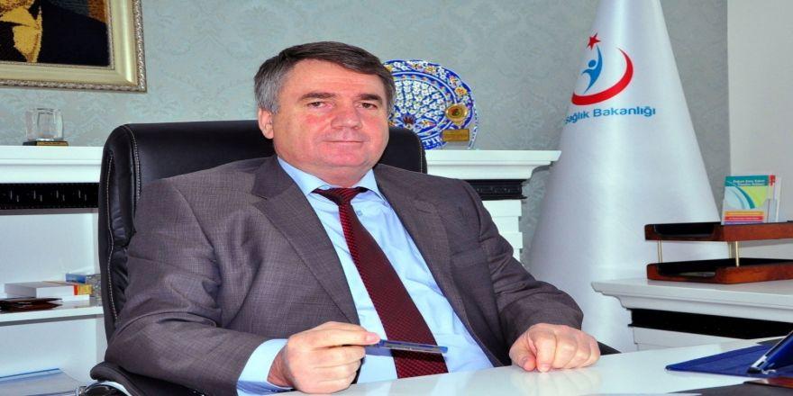 Arınç'ın Fetö'den Tutuklu Akrabası Serbest Bırakıldı
