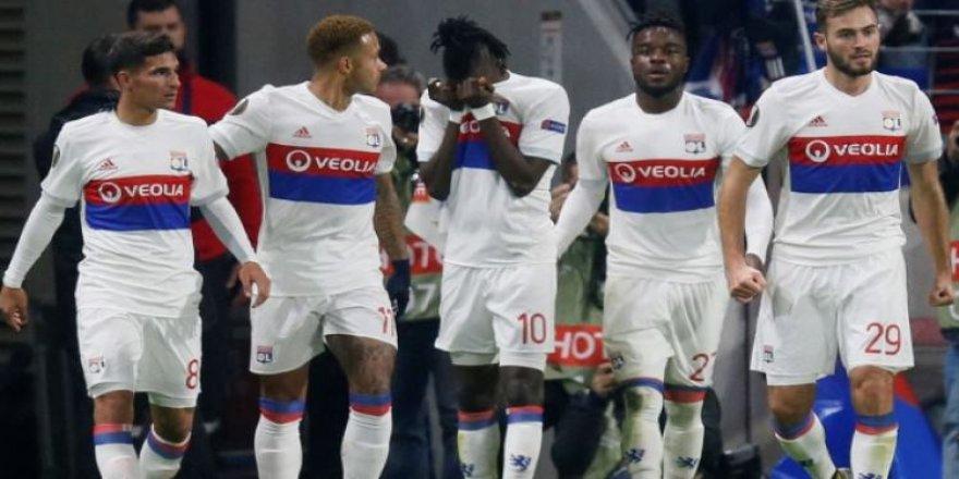 Lyon, Everton'ın fişini çekti