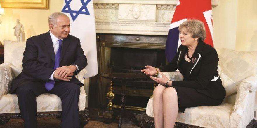 İngiltere'ye Balfour davası