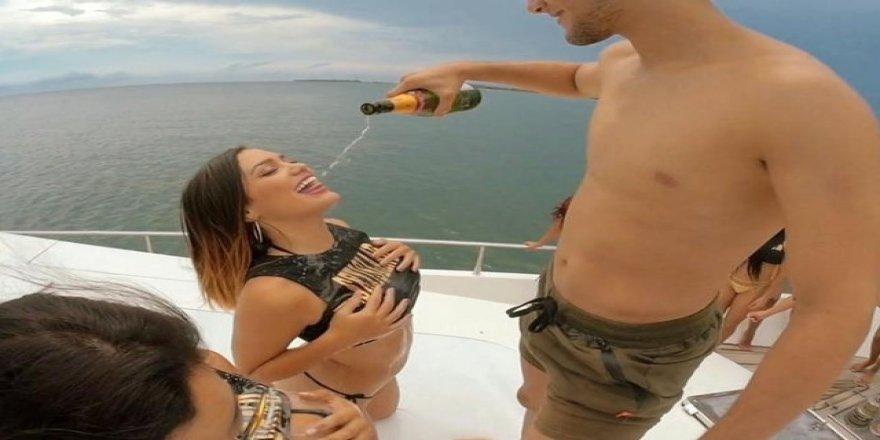 Tepkilere ve yasaklara rağmen 'Seks tatili' başlıyor