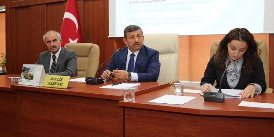 Karabacak: Vatandaş mağdur edilmeyecek