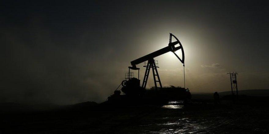 Brent petrol 60,72 dolar