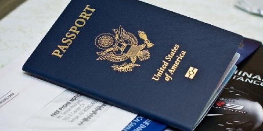 Çocuk tacizi pasaporta işlenecek