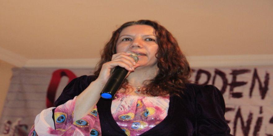 Hdp'li Irmak'a 10 Yıl Hapis Cezası